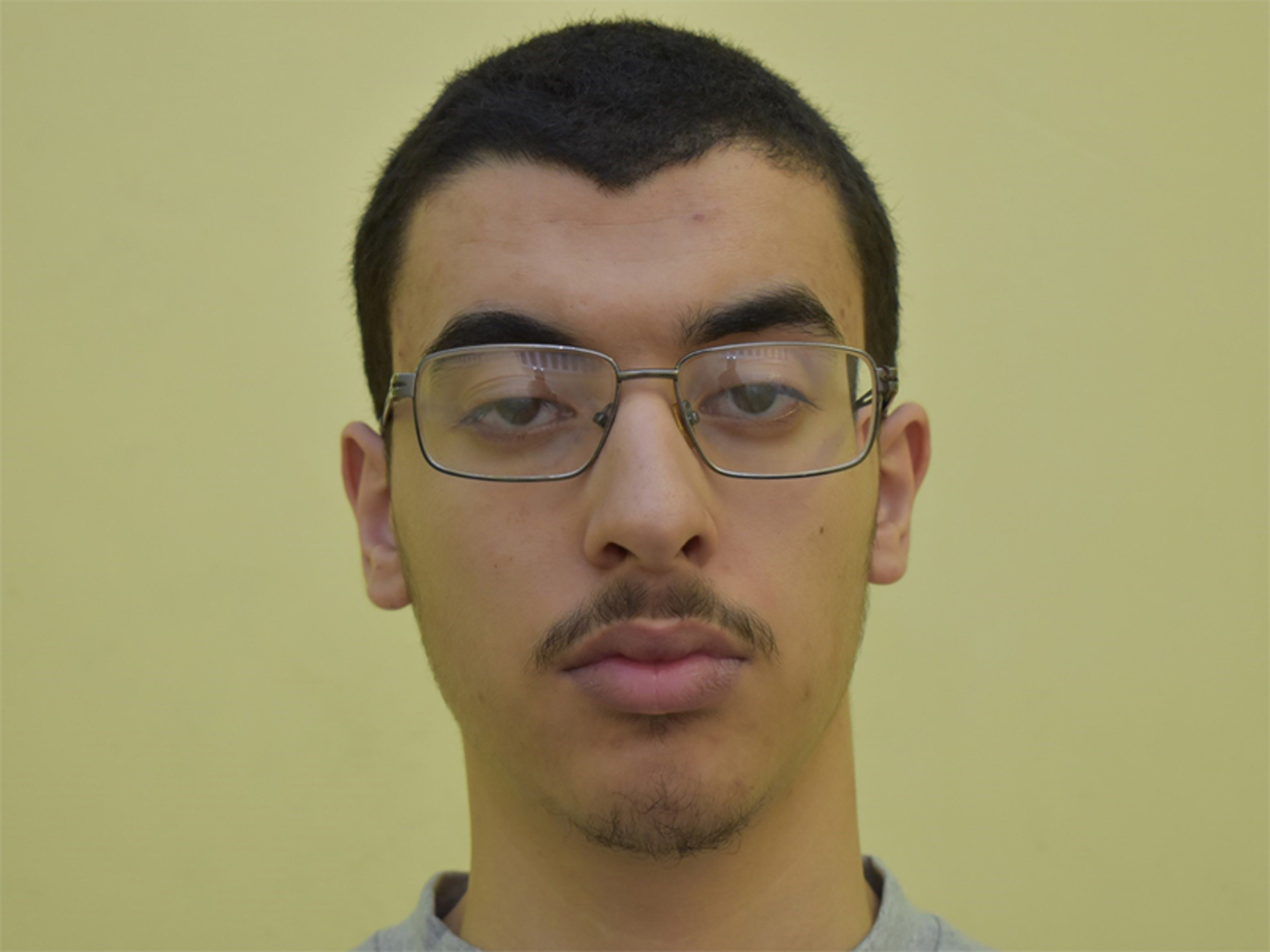 Manchester bomber's brother sentenced to 55 years