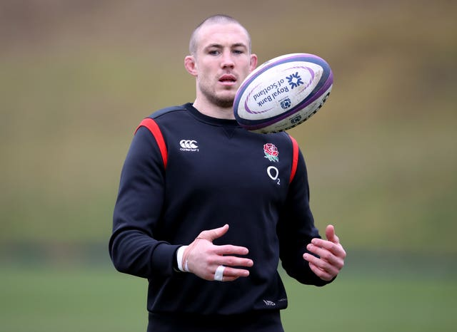 Mike Brown has been dropped by England