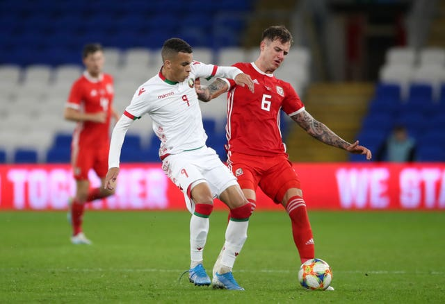 Joe Rodon has become a key figure for club and country