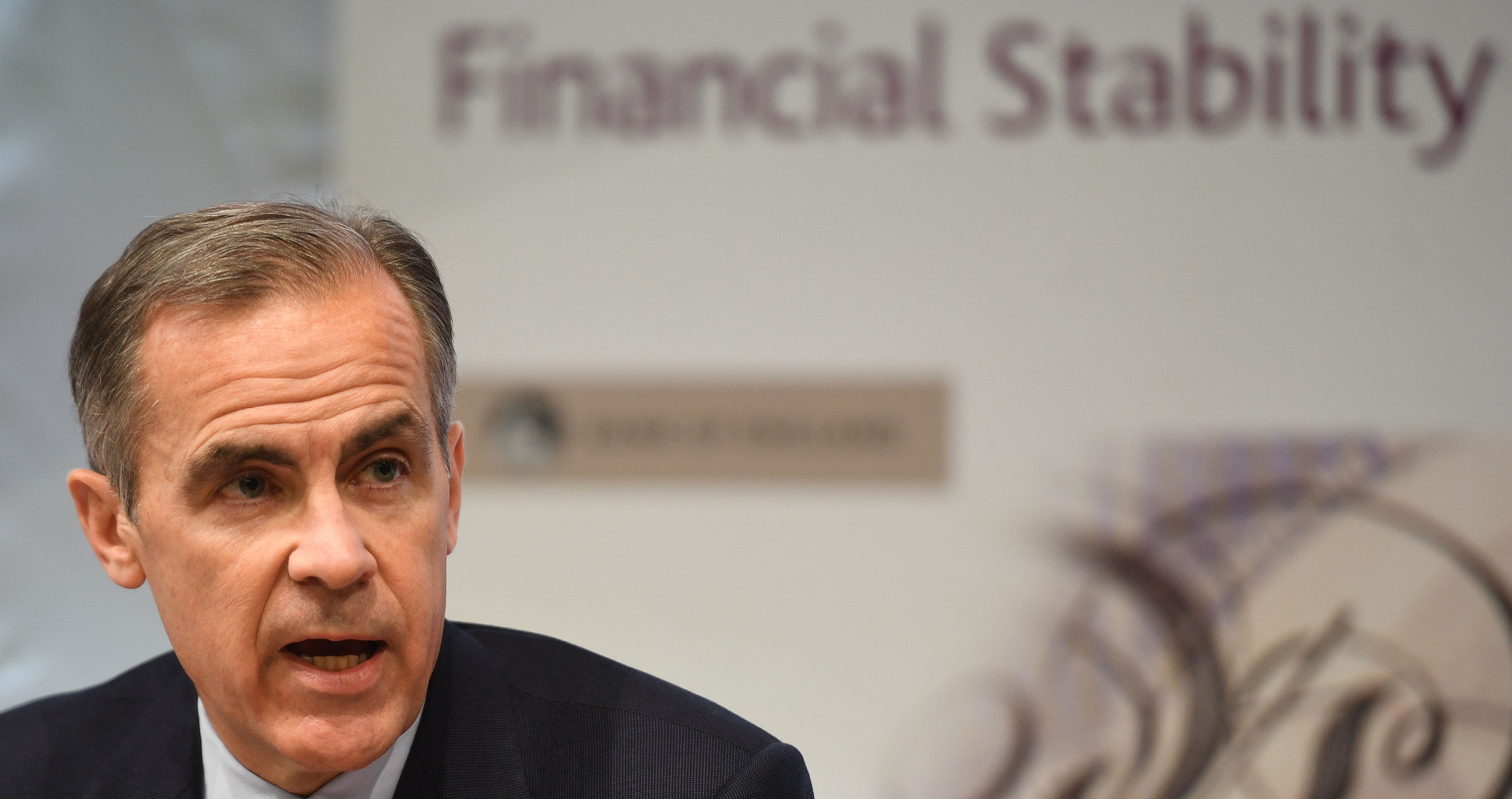 London Stock Exchange boss quits - a day after Carney intervention