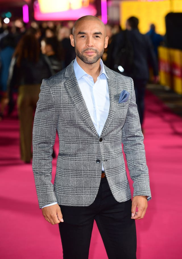 The victim was the cousin of Good Morning Britain weatherman Alex Beresford (pictured)