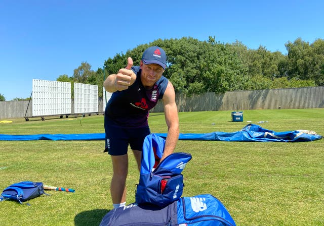 Jos Buttller has been given the thumbs up to continue as England's Test wicketkeeper.