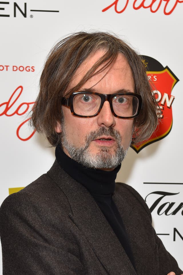 Jarvis Cocker at an event