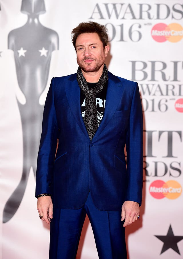 Brit Awards 2016 – Arrivals – London