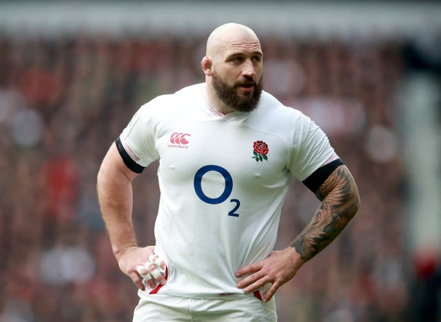England prop Joe Marler caused a stir during last week's win over Wales