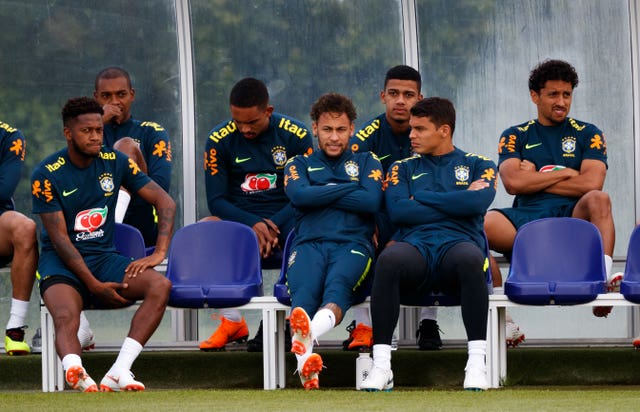 Brazil vs Mexico - Now is the time for Neymar to shine, says Thiago Silva