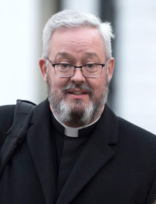 Gay Priest Says Need For 'Revolution' In Church Of England After Losing Appeal