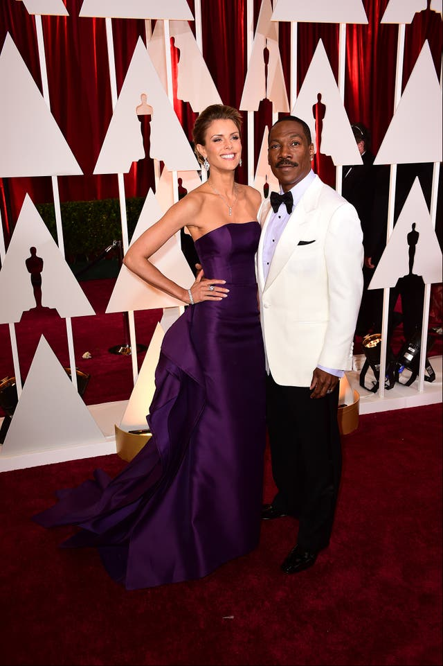 The 87th Academy Awards – Arrivals – Los Angeles