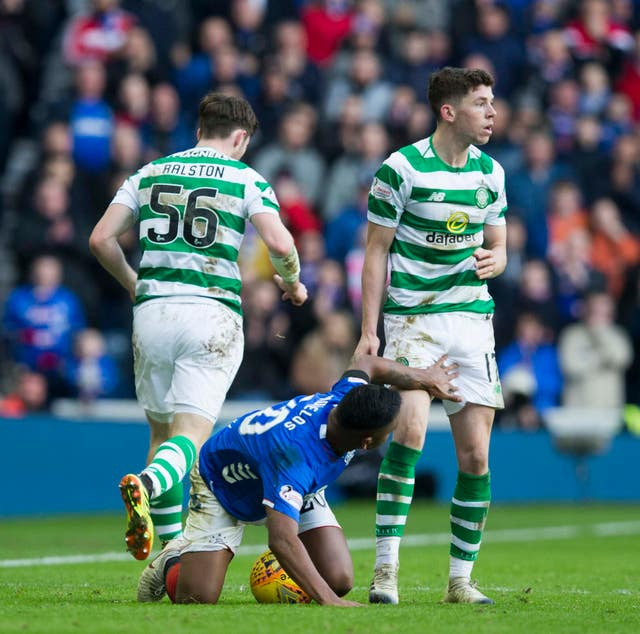 Morelos escaped punishment for this incident 12 months earlier