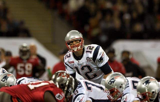Tom Brady might have to wait to start life with the Buccaneers