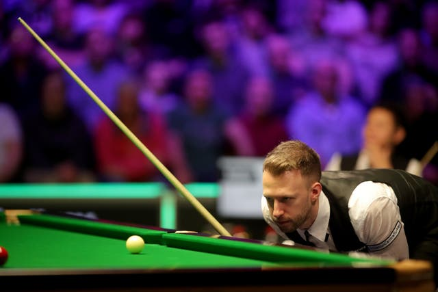 Judd Trump won again at the UK Championship in York