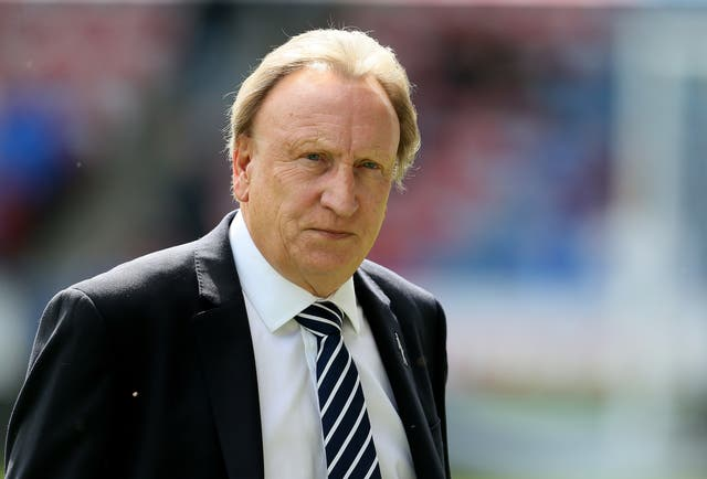Neil Warnock has reflected on an awful week