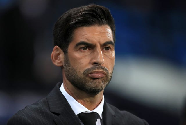 Paulo Fonseca is a leading candidate