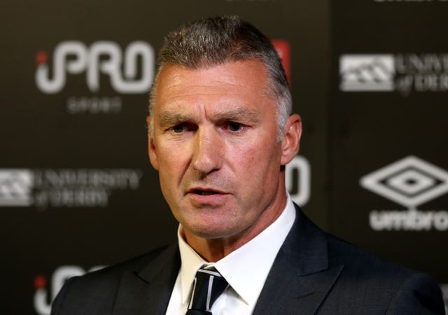 Nigel Pearson will take charge of Watford for the first time