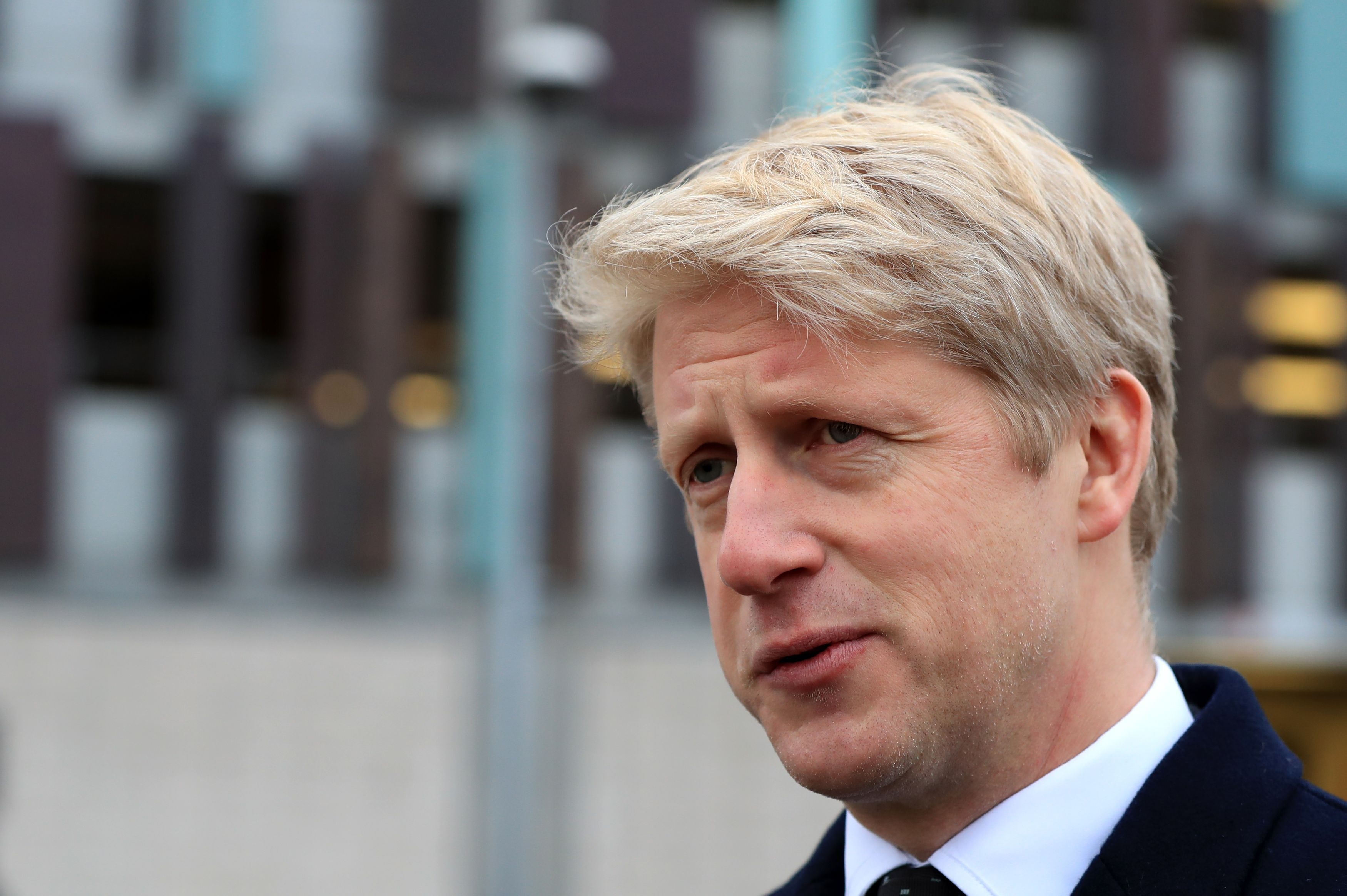 Jo Johnson: it would be travesty not to have second Brexit vote