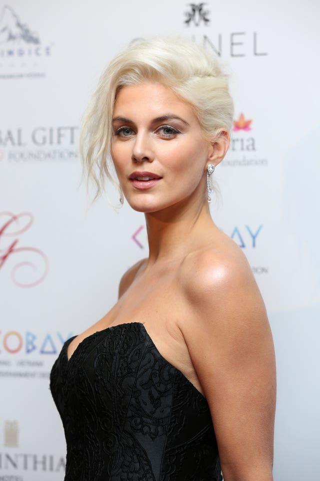 Global Gift Gala 2017 – London