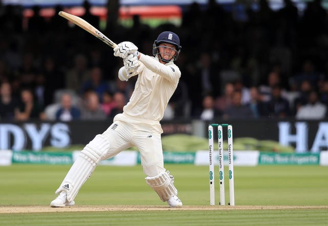 England v India – Specsavers Second Test – Day Four – Lord's