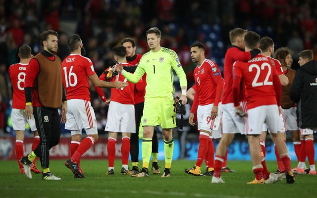 Wales' route to the 2018 World Cup was halted by the Republic of Ireland