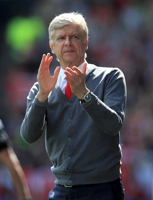 Former Arsenal boss Arsene Wenger is among those to have been linked with Newcastle