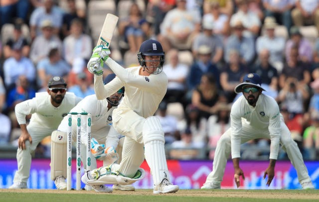 Keaton Jennings has played 17 Tests for England