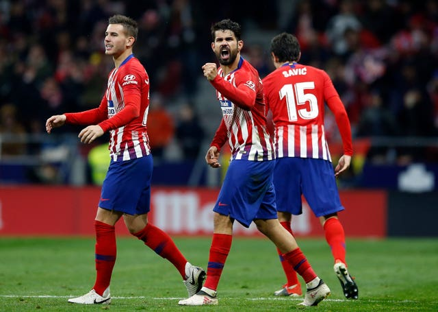 Valverde rues lack of spark after Barcelona snatch late Atletico draw