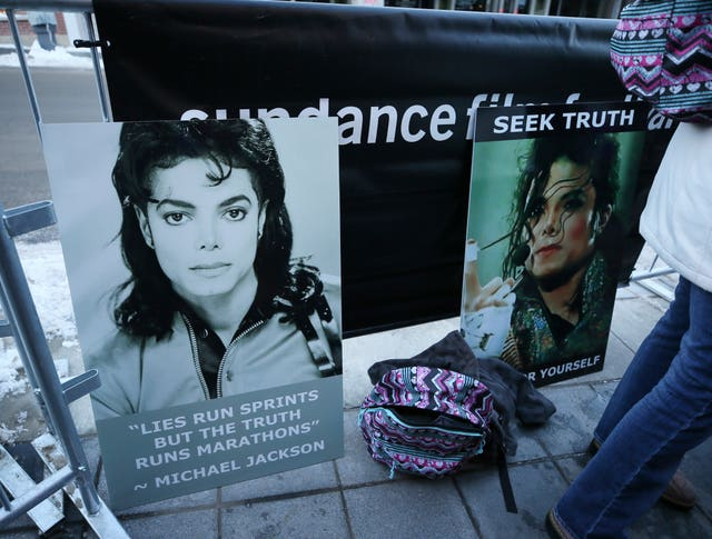 "2018 Sundance Film Festival – ""Leaving Neverland"" Premiere"