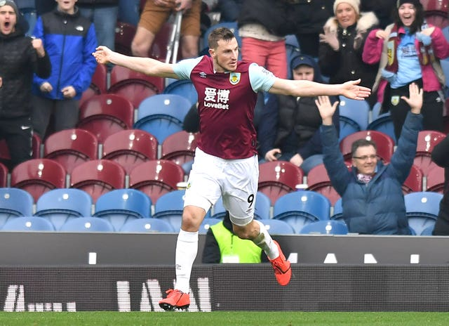 Burnley v Aston Villa – Premier League – Turf Moor