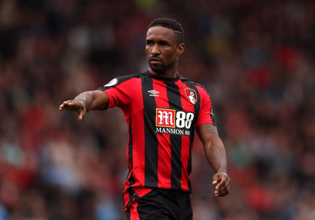 Jermain Defoe File Photo
