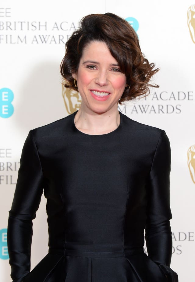 Sally Hawkins is up for her second Golden Globe