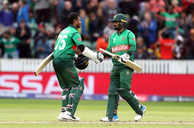West Indies v Bangladesh – ICC Cricket World Cup – Group Stage – Taunton County Ground