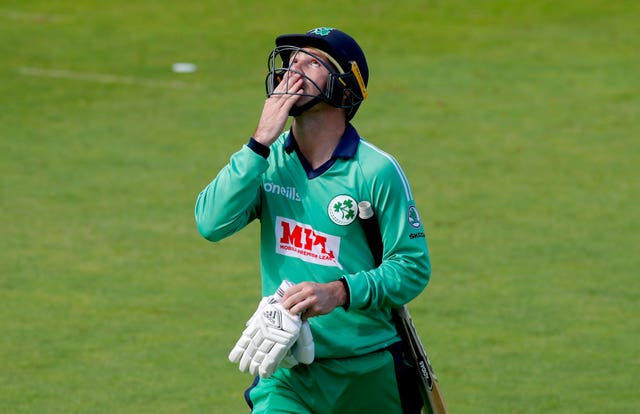 England v Ireland – Second One Day International – Royal London Series – Ageas Bowl