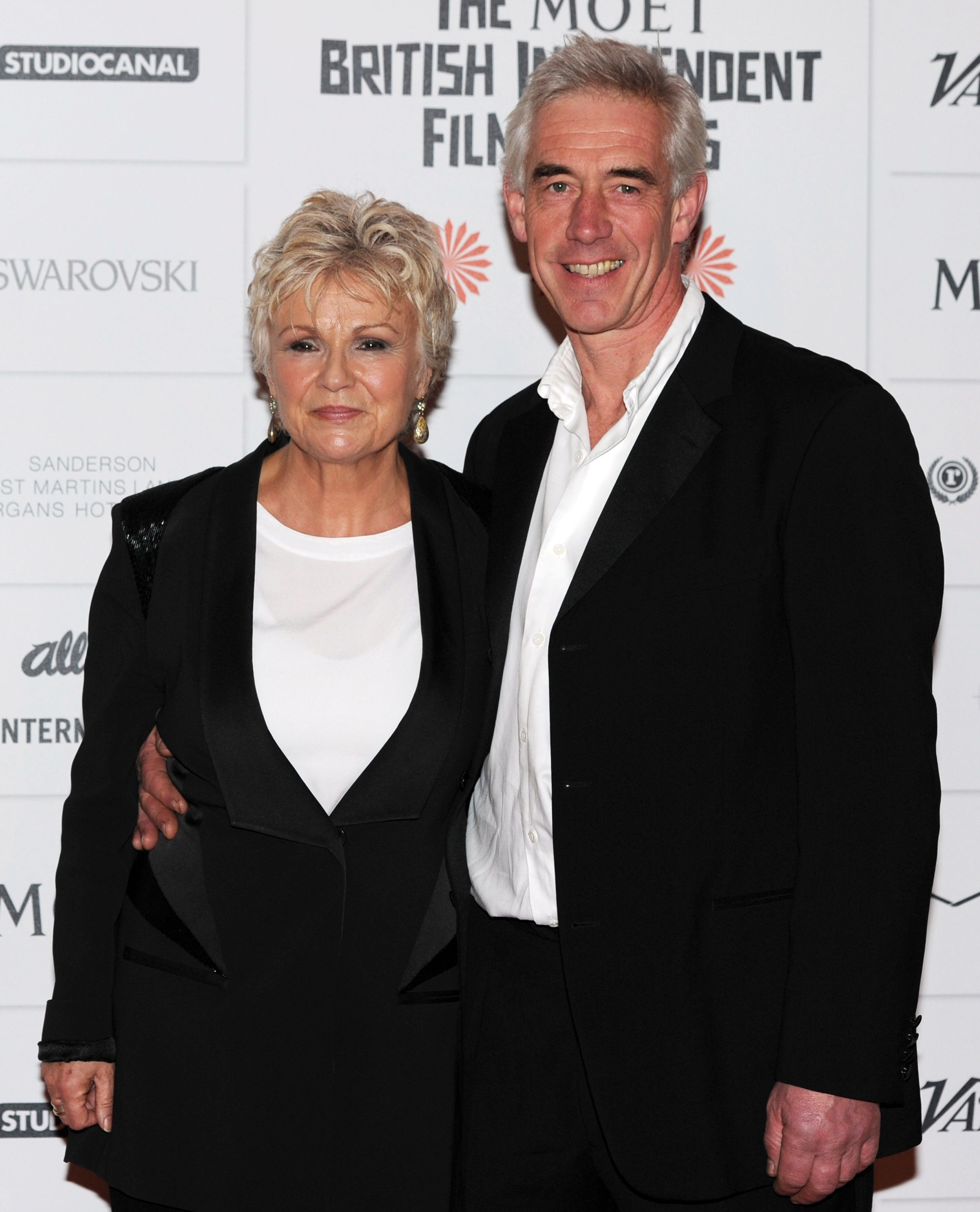 Dame Julie Walters reveals shock bowel cancer diagnosis