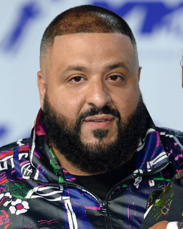 DJ Khaled and Friends are set to perform at Wireless 2018. (PA Wire/PA Images)