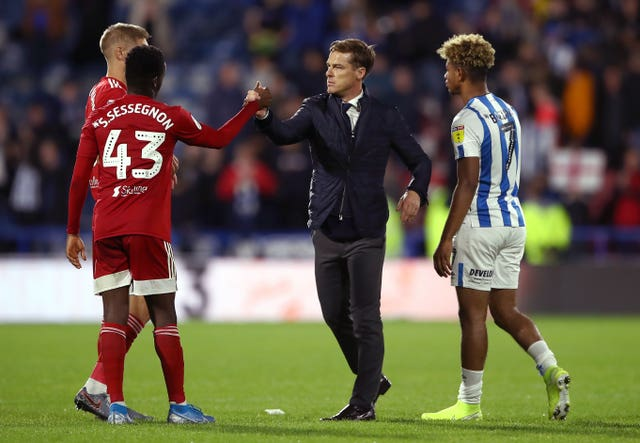 Huddersfield sack Siewert after home loss to Fulham