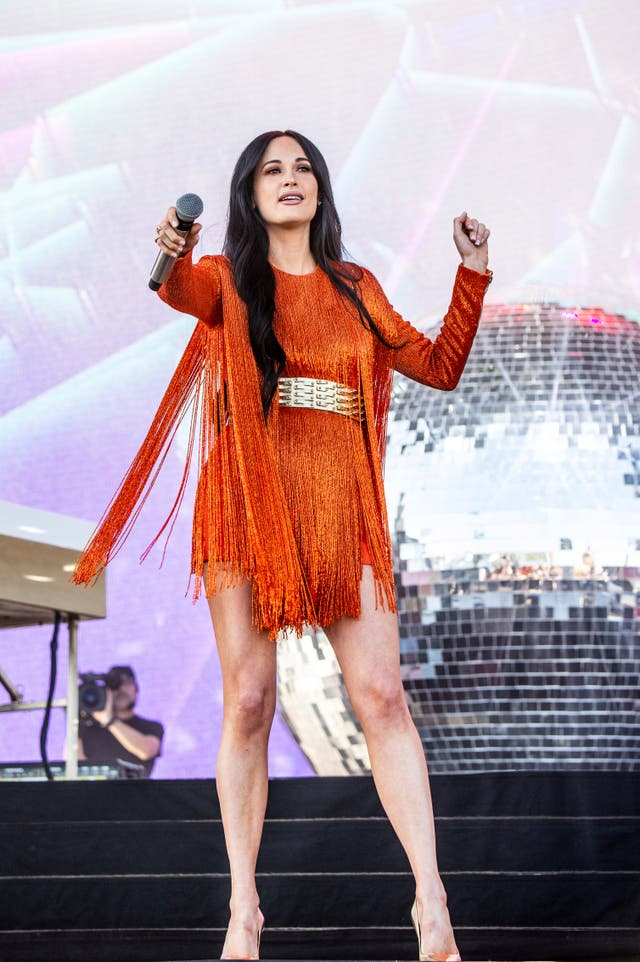 2019 Coachella Music And Arts Festival – Weekend 1 – Day 1