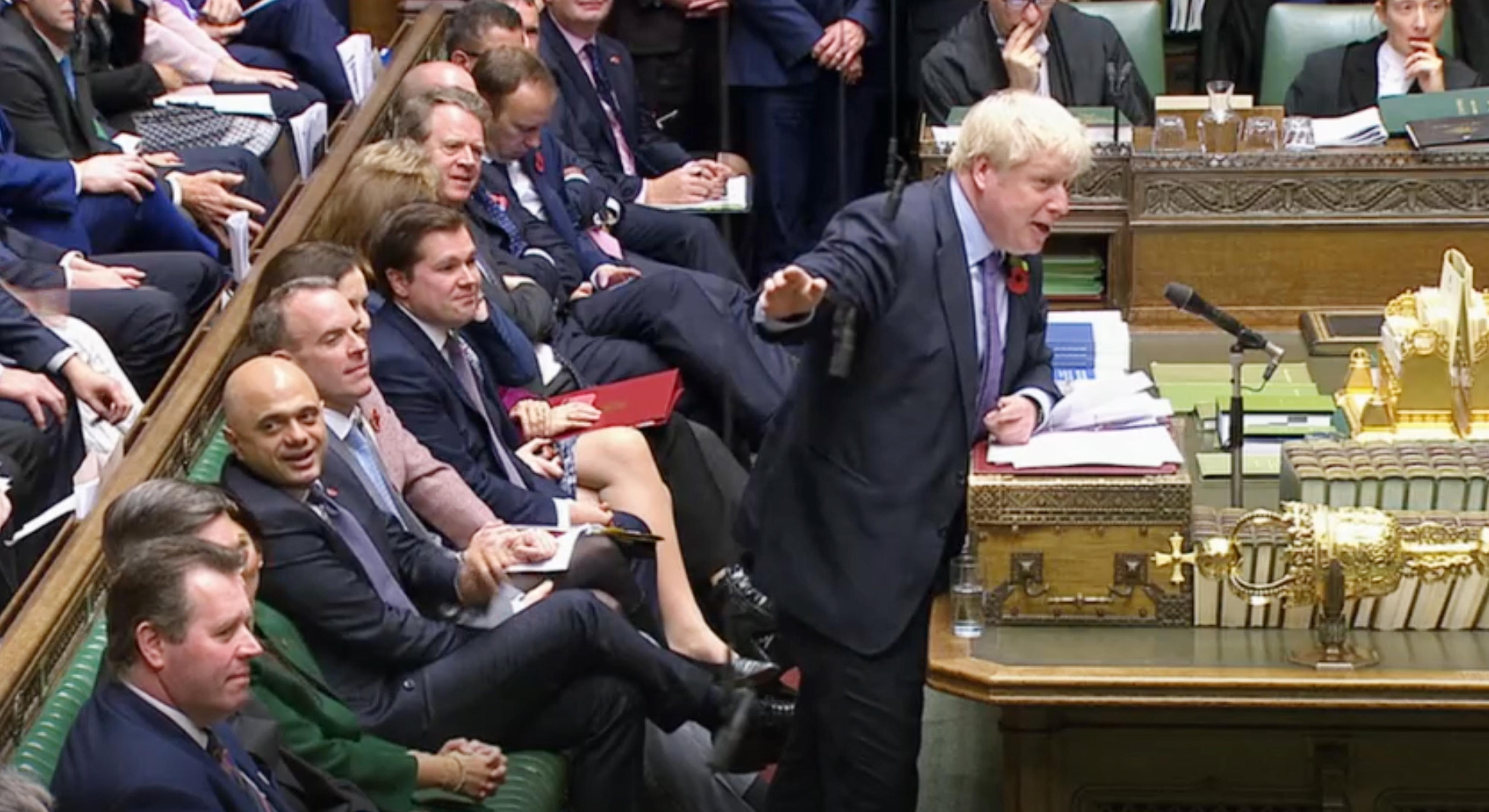 United Kingdom set for December 12 general election | Election