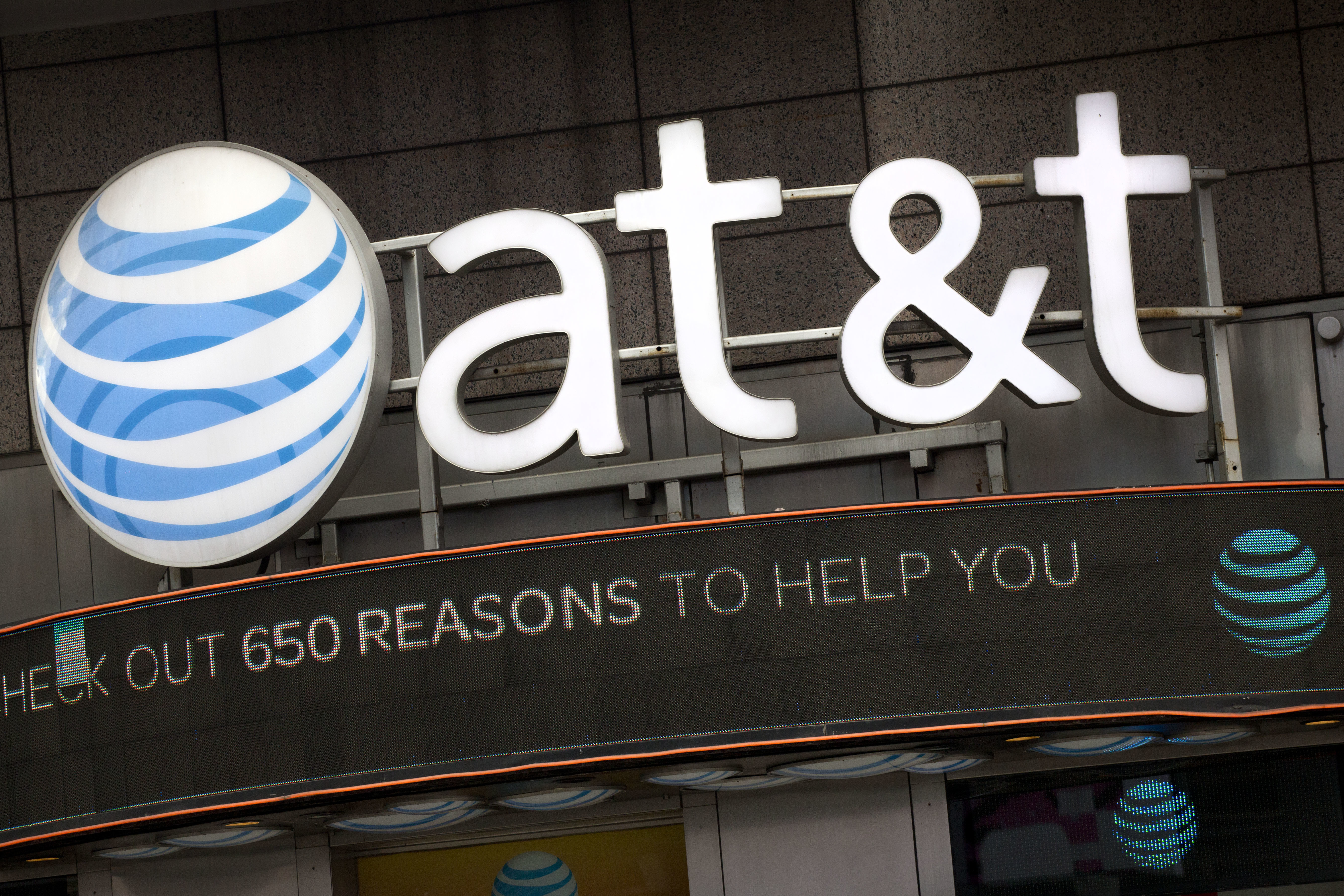AT&T-Time Warner Merger Gets The Green Light From Federal Court