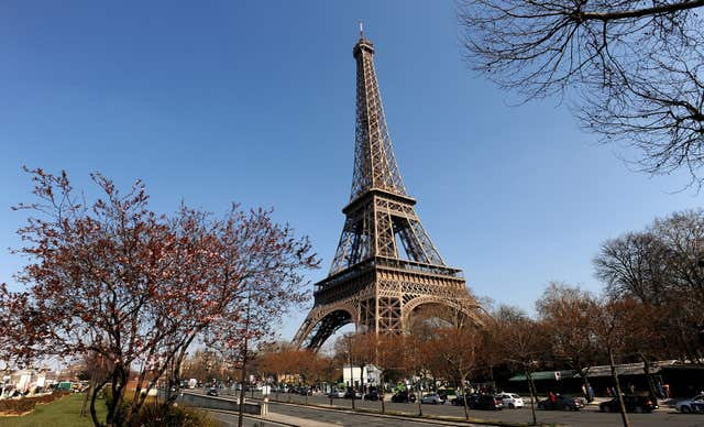 The Eiffel Tower is an iconic part of France