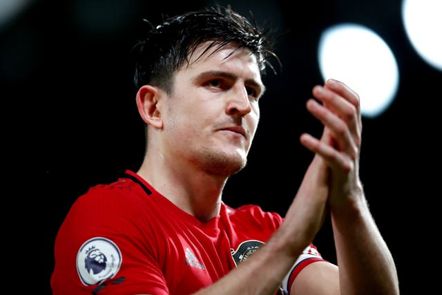 The £80m signing of Harry Maguire last summer played a part in Manchester United's negative transfer balance of over 150m euros