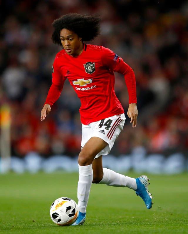 Manchester United v FC Astana – UEFA Europa League – Group L – Old Trafford