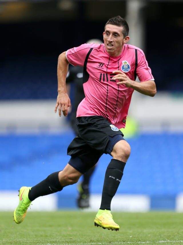 Hector Herrera's return from suspension makes Porto more of a threat to Liverpool