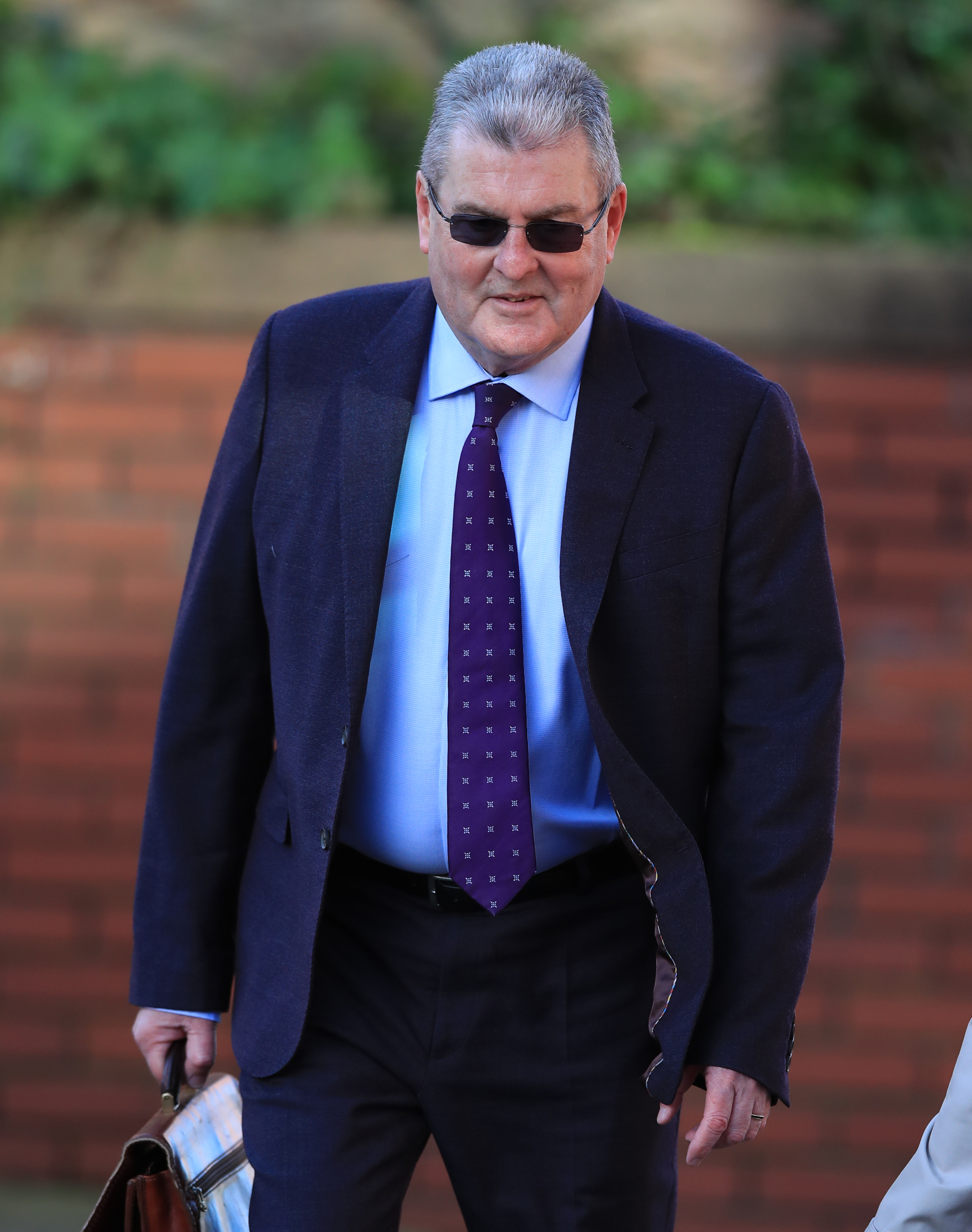 Hung jury in trial of Hillsborough tragedy police chief