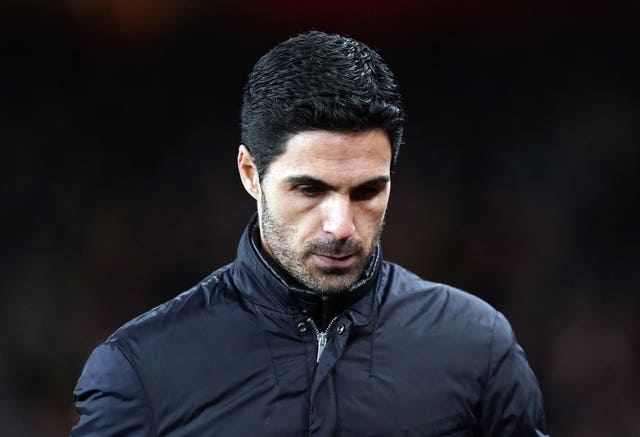 Mikel Arteta is understood to be in good spirits after testing positive for coronavirus