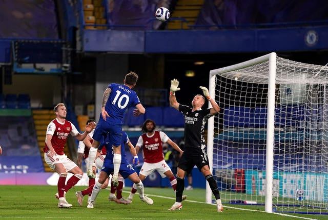 Thomas Tuchel takes full responsibility for Chelsea's defeat to Arsenal