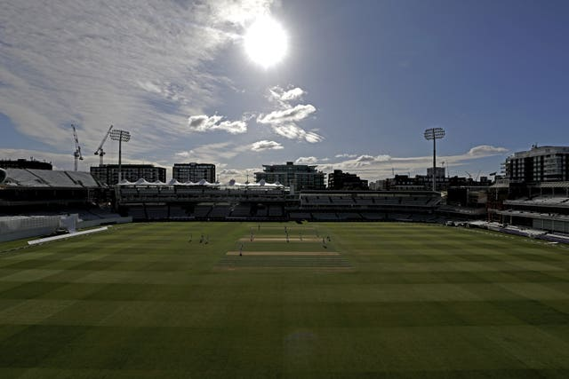 London Spirit will be based at Lord's.