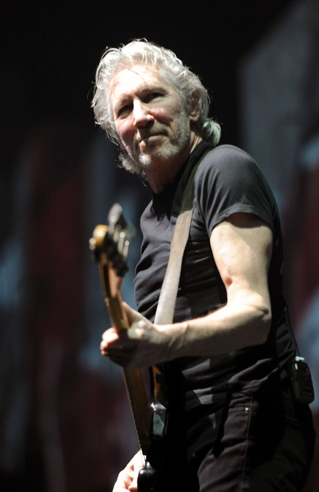 Roger Waters to play British Summer Time festival
