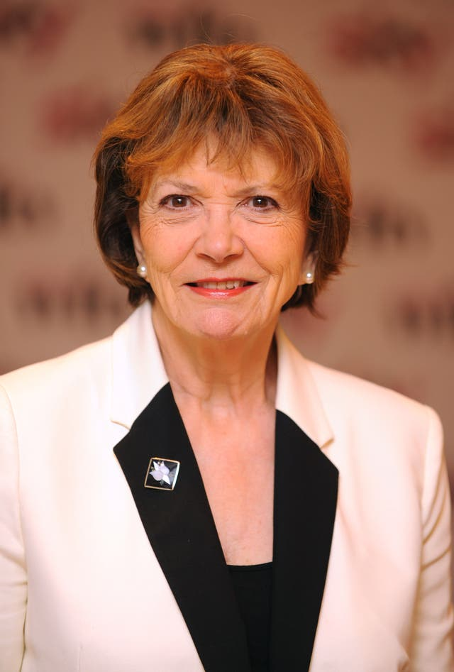 Dame Joan Bakewell interview