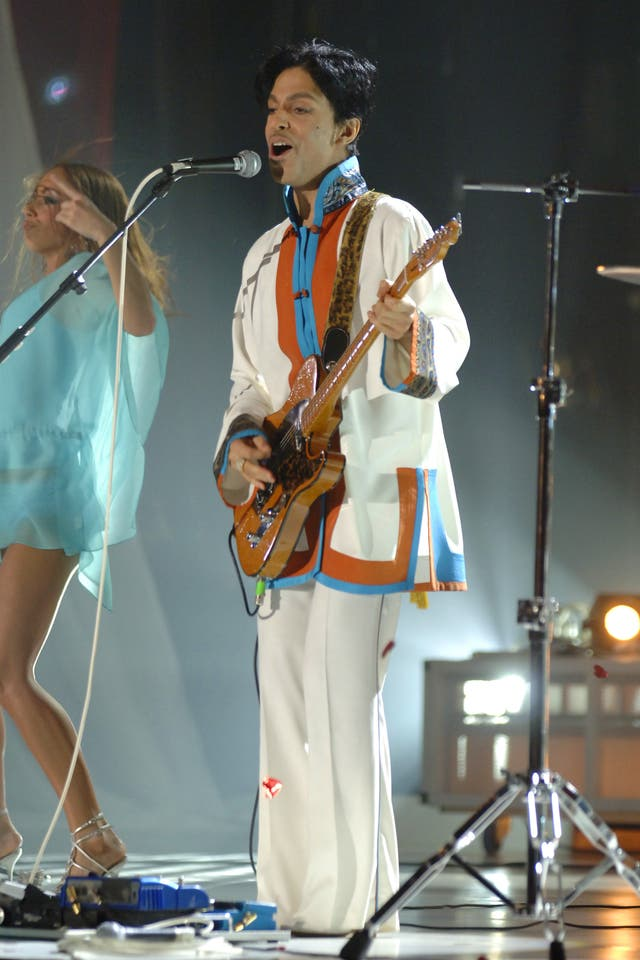 BRIT Awards 2006 – Earls Court