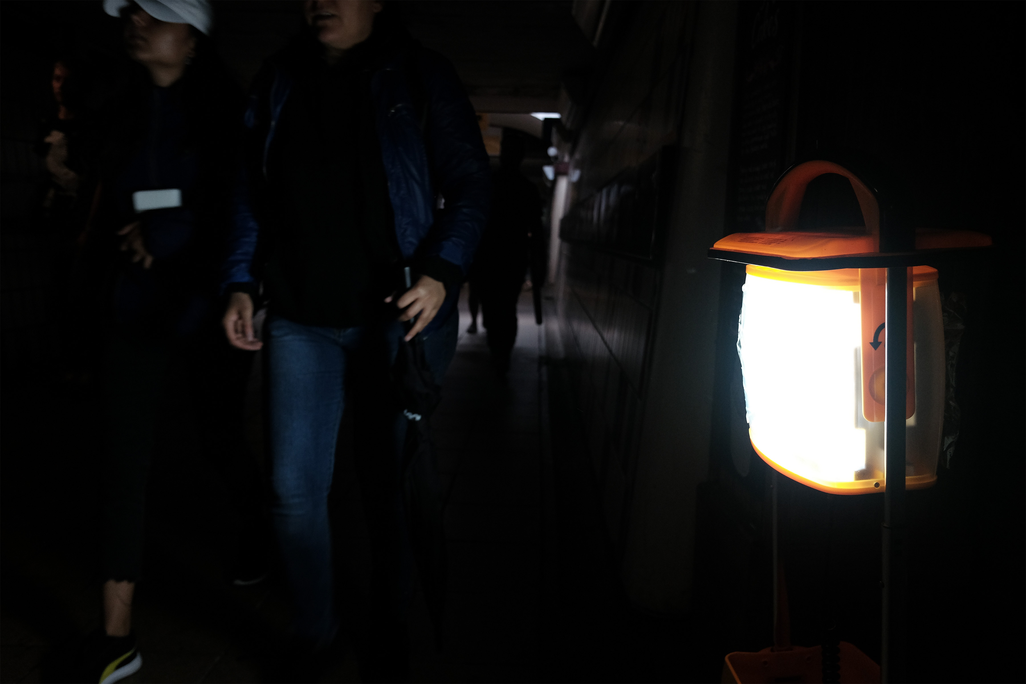 UK-wide power cut: Major outage affected trains, airports and traffic signals