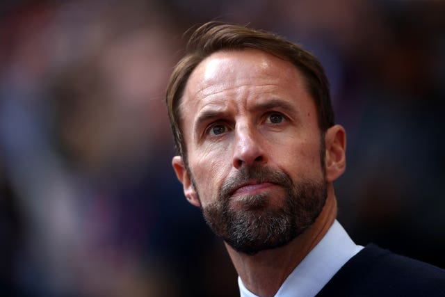 Gareth Southgate fears there may be more racist incidents in Bulgaria next month